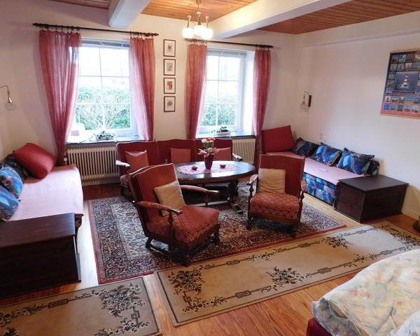 Ferienwohnung-Nr.3-Westen-Wohnzimmer-Nordfriesland