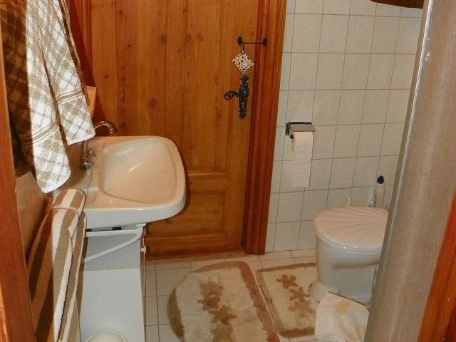 Ferienwohnung Nr.1-3 Süden Norden Ferienhof Karen Hans-Leve Melfsen Nordfriesland Galmsbüll