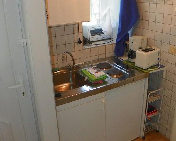 Ferienwohnung Nr.2-2 Lage Norden Ferienhof Karen Hans-Leve Melfsen Nordfriesland Galmsbüll