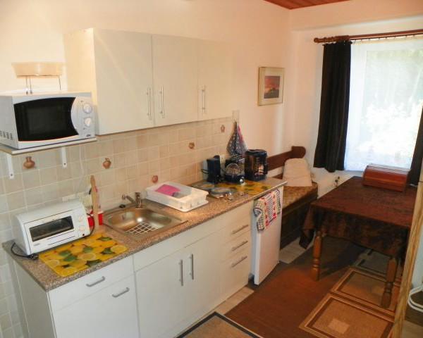 Ferienwohnung Nr.3-2 Lage Westen Ferienhof Karen Hans-Leve Melfsen Nordfriesland Galmsbüll